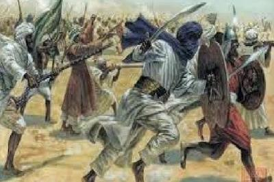 Course Image تاريخ العرب قبل الاسلام دراسة حضارية